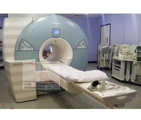 MRT scan