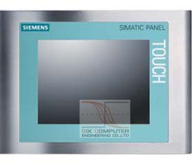 siemens touchscreen3